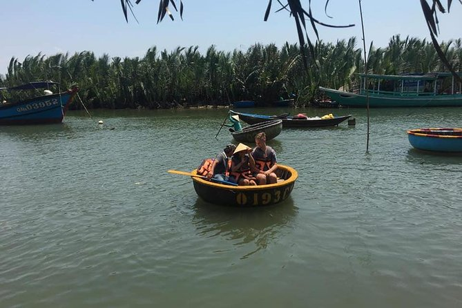 Experience The REAL LOCAL LIFE of HOI AN people Depature from HOI AN or DA NANG