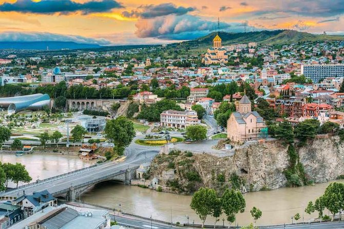 1 Day Tbilisi city tour photo 10