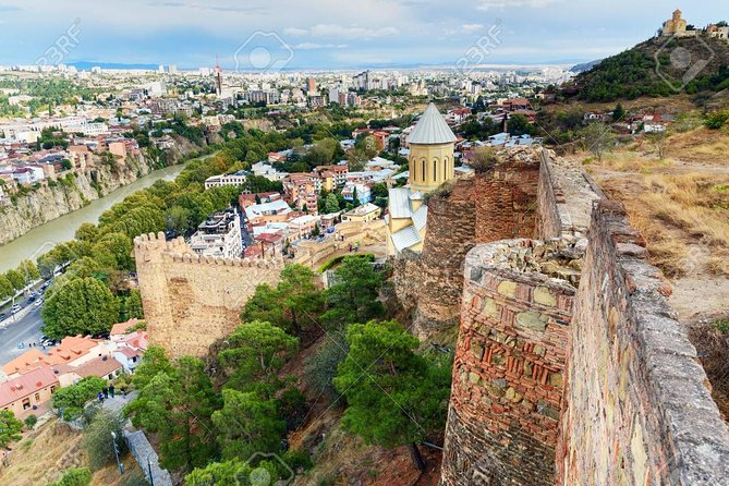 1 Day Tbilisi city tour photo 8
