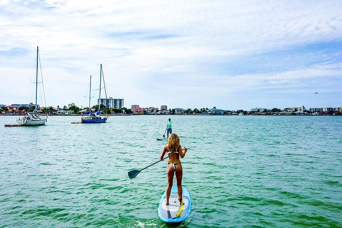 Paddle Board Rental - Full Day (8 Hours) photo 4