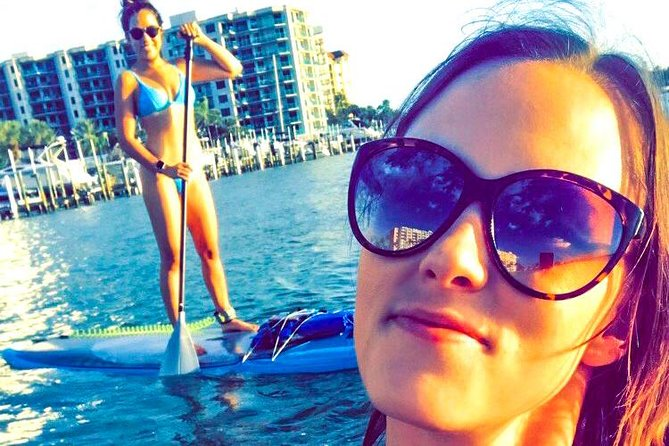Paddle Board Rental - Full Day (8 Hours) photo 17