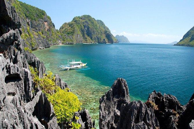 El Nido: Hidden Beaches & Shrines (Island Hopping Tour C)