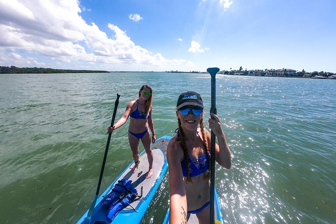Paddle Board Rental - Full Day (8 Hours) photo 15