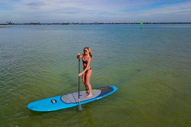 Paddle Board Rental - Full Day (8 Hours) photo 7