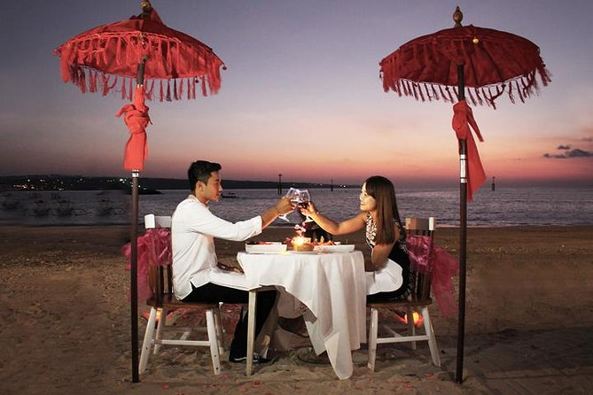 Romantic Dinner by Oceana Restaurant & Bar