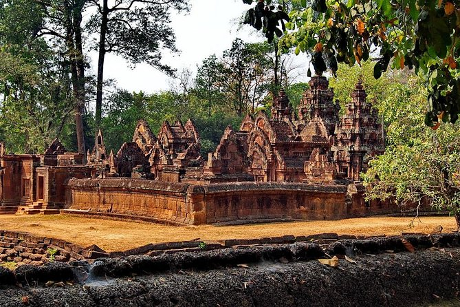 3 Days Angkor Wat Private Tour: Cover all Main Temples photo 4