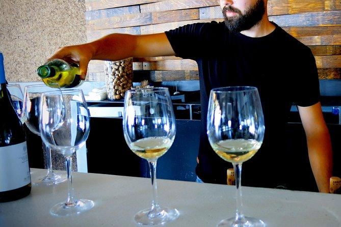 Thursdays - Vino Venture: Explore With A Local - Troodos Mountains thru Wine!