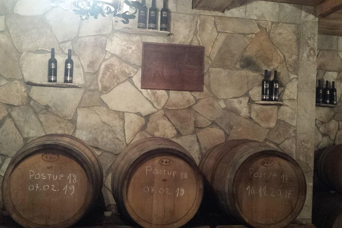 Private Tour: Ston and Korcula Day Trip from Dubrovnik with Wine Tasting photo 8