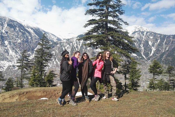 7 Days Cultural trip Peshawar Swat Valley