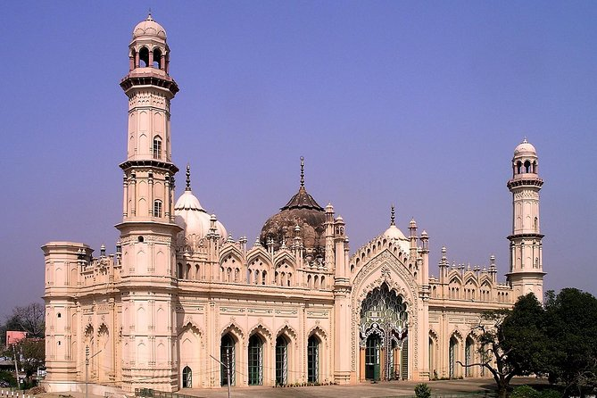 Lucknow City Tour (Pickup from Hotel) photo 3