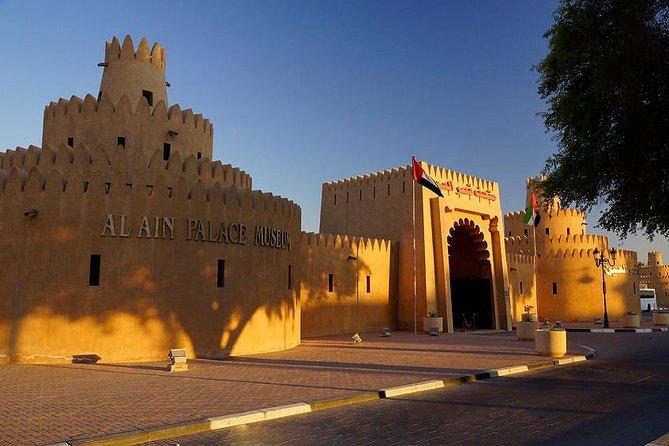 Al Ain CityTour
