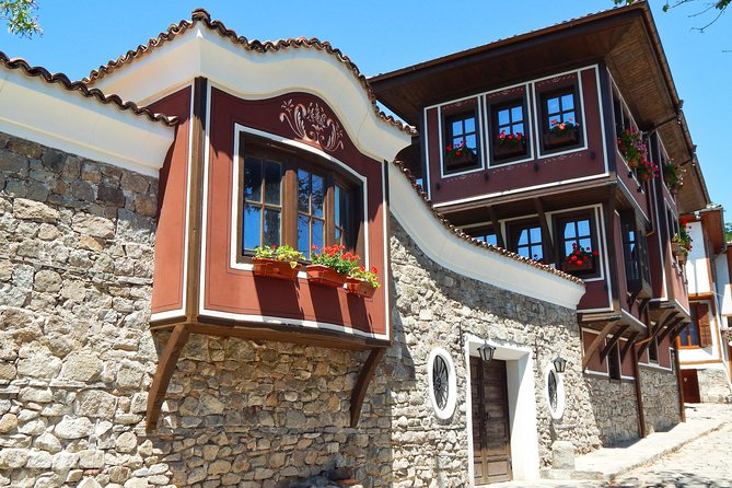 Plovdiv Classic Tour from Sofia - Discover the Cultural Capital of Europe