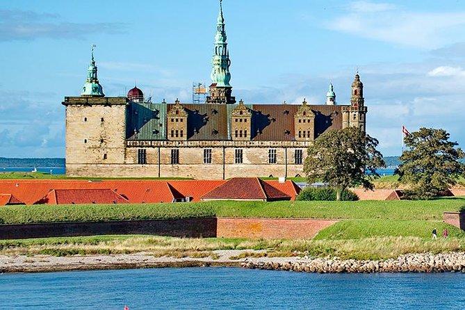 Half-day tour of Kronborg - Hamlet's Castle