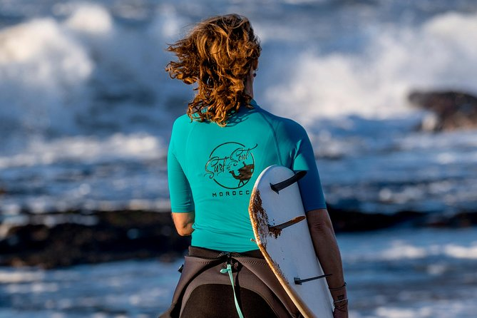 The Independent Surfer Package