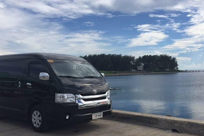 Private Arrival Transfer: Ninoy Aquino International Airport to Manila