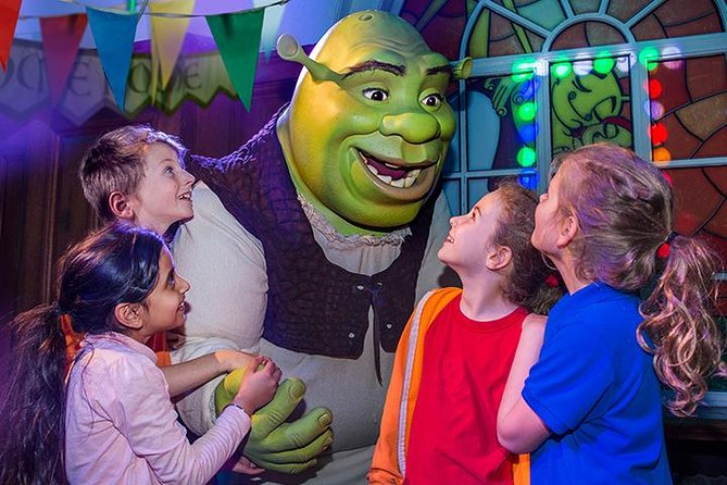 Shrek's Adventure! London Entrance Ticket photo 3