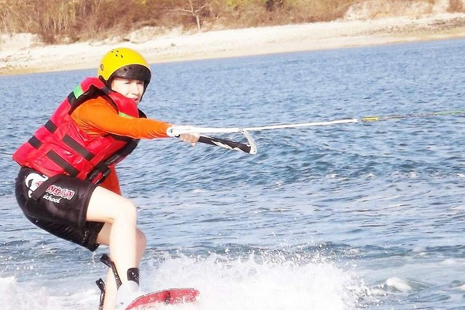 Bali Wakeboarding Packages Admission Ticket