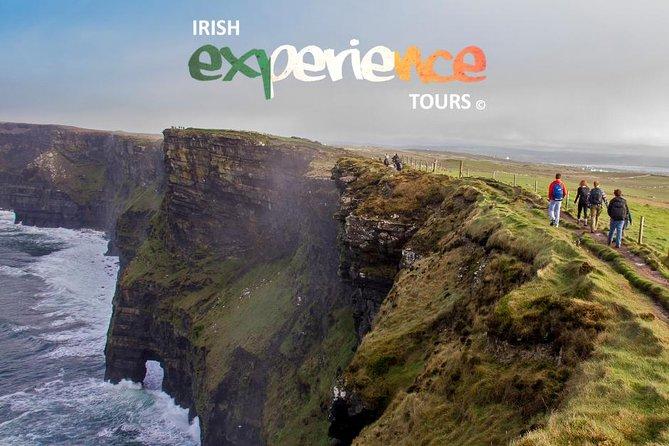 4 Day Wild Irish Experience - Small Group Tour