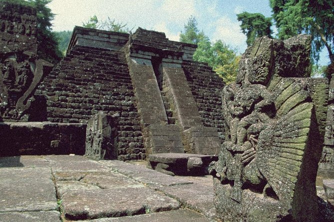 Sukuh Erotic Temple and Plantation Education Tours