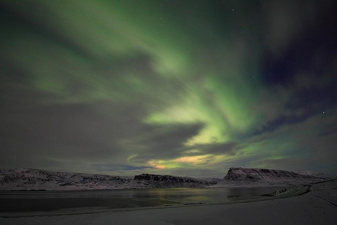 Northern Lights and Secret Lagoon Trip by Super Jeep from Reykjavik