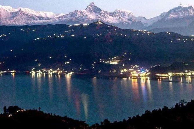 4 Nights 5 Days Kathmandu And Pokhara Tours