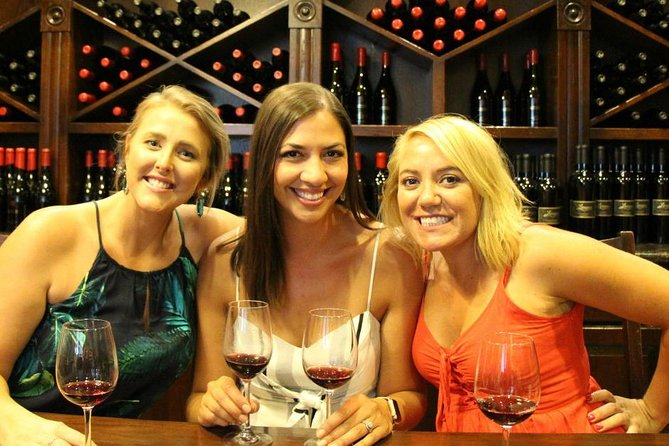 The Temecula Wine Tour from South Orange County