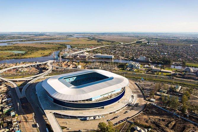 Copa America Brazil 2019 - Quarter Finals Match Porto Alegre