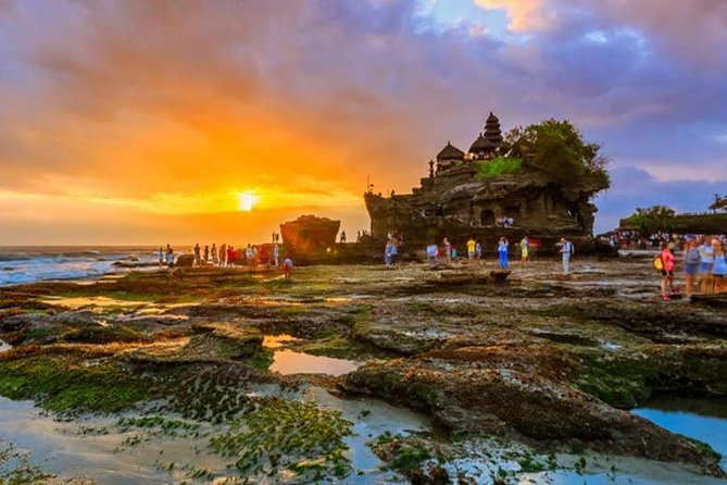 3 Days Bali Exotic Panoramic Round Trips