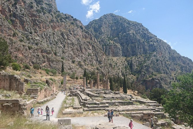 Delphi Day Trip from Athens photo 10