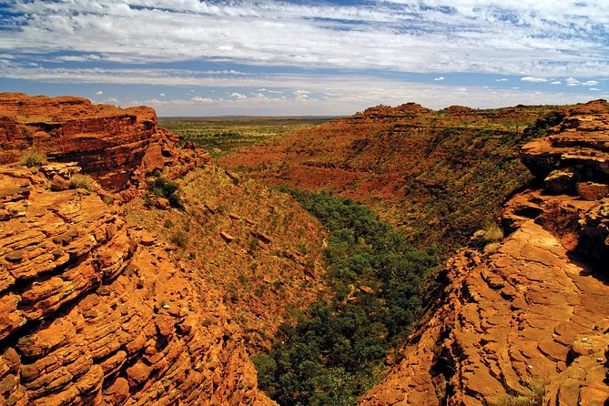 3-Day Uluru (Ayers Rock) to Alice Springs via Kings Canyon image