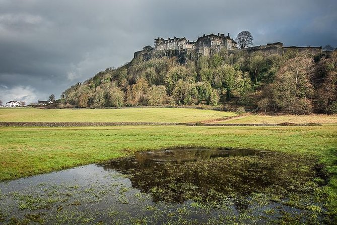 The Loch Lomond & Stirling Castle Experience - Private day tour (1 to 8 People)