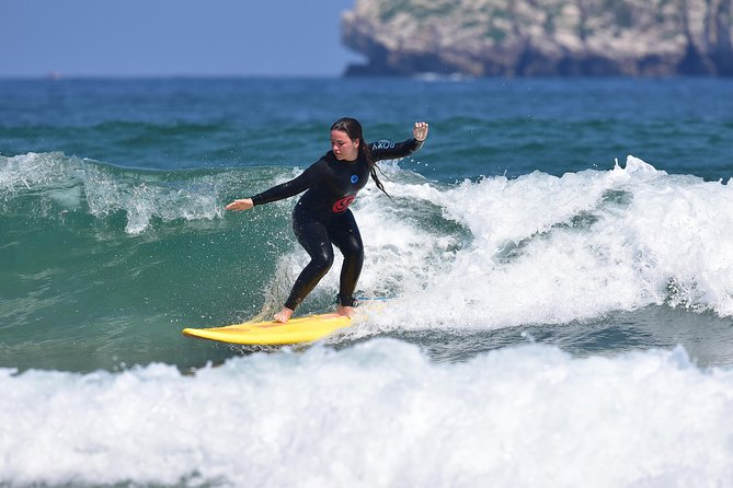 Surf course 7 days