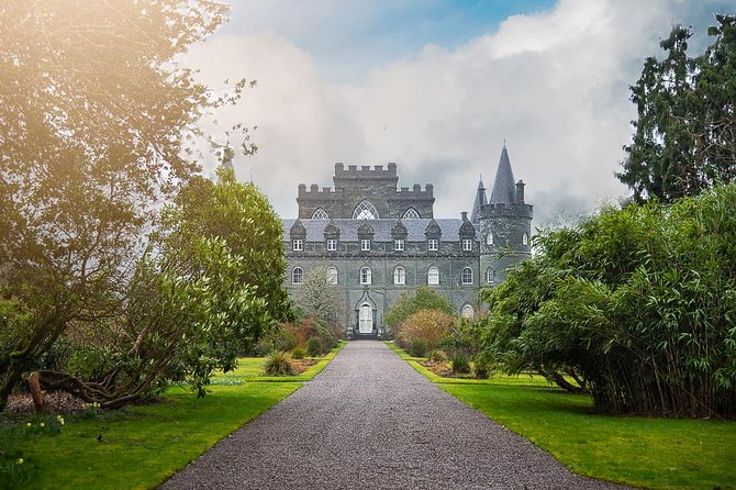 The Inveraray Shore Experience - Private day tour (1 to 8 People)