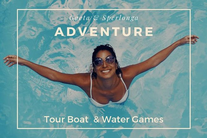 Tour Water Sport experience