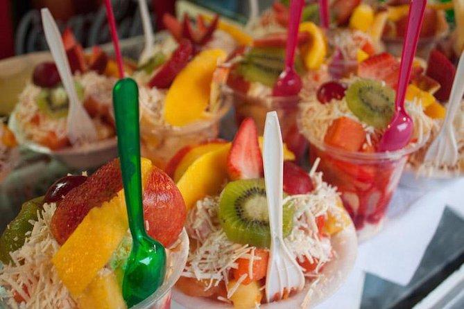 Cartagena Gastronomic Wonders: Eine Reise durch die traditionellen Aromen Kolumbiens