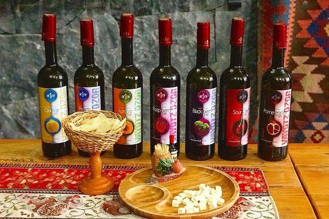 Areni Wine Festival / 03-09.10.2019