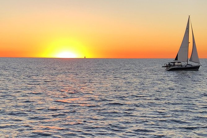 Malibu Coast Sunset Cruise on Luxurious 70 Ft Motor Yacht - 4 Hr Private Charter photo 9