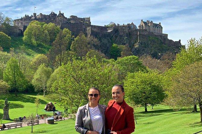 The Best Of Edinburgh Walking Tour