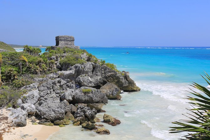 15-Day Trip in Mexico: North 2 South Adventures