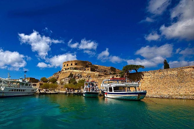Agios Nikolaos - Elounda - Spinalonga - (Private tour)