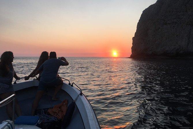 Cabo Espichel Sunset Tour