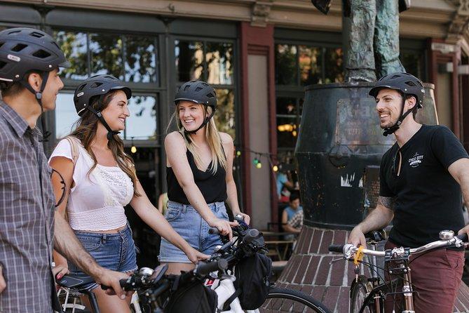 Vancouver Highlights Bike Tour - The Grand Tour