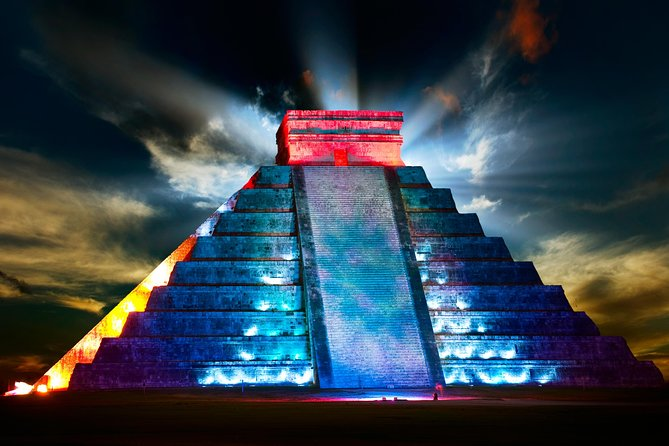 Mayan Temple of Knowledge Escape Room photo 1