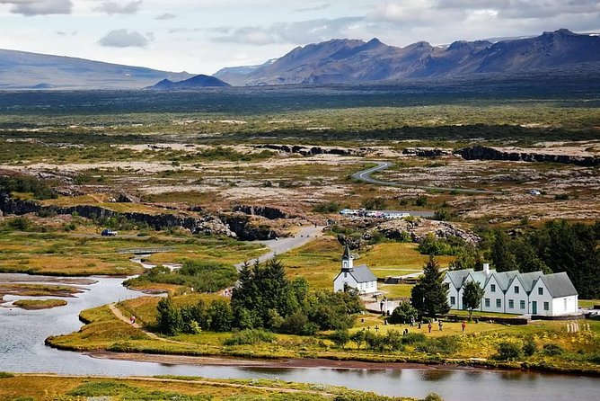 Golden Circle Express. Private Day Tour from Reykjavik