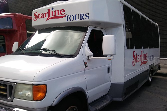 Round Trip Transportation to SeaWorld San Diego