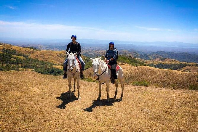 Horseback Riding Tour in Monteverde
