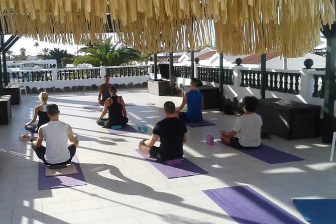 YIN Yoga - deep stretch and relax