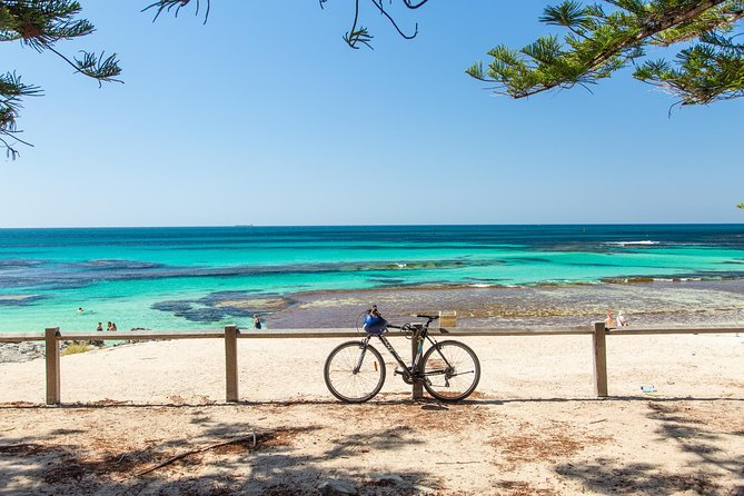 Rottnest Island Bayseeker Day Trip from Fremantle photo 7