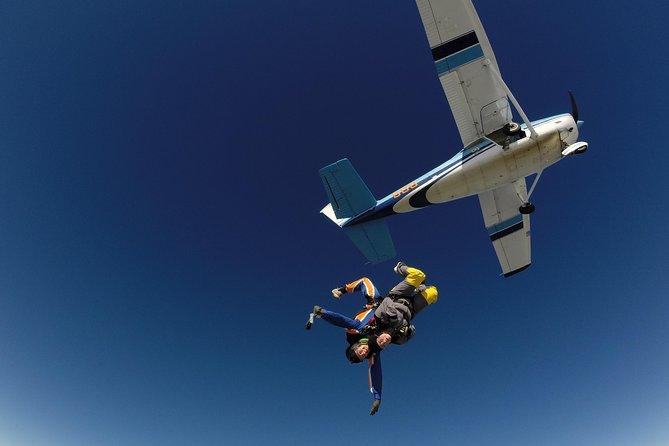 13,000ft Tandem Skydive