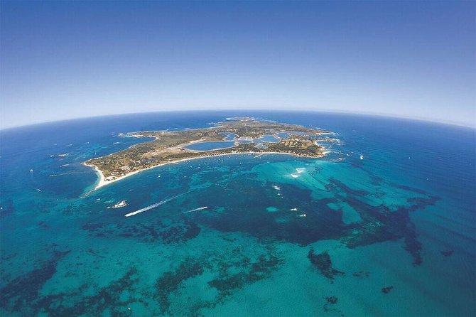 Rottnest Island Bike, Snorkel & Ferry Package from Fremantle